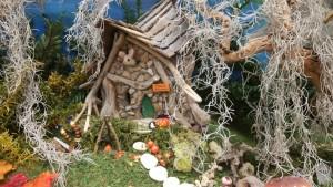 Halloween Fairy Cottage 2