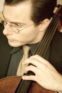 St. Lawrence Quartet Photo: Marco Borggreve