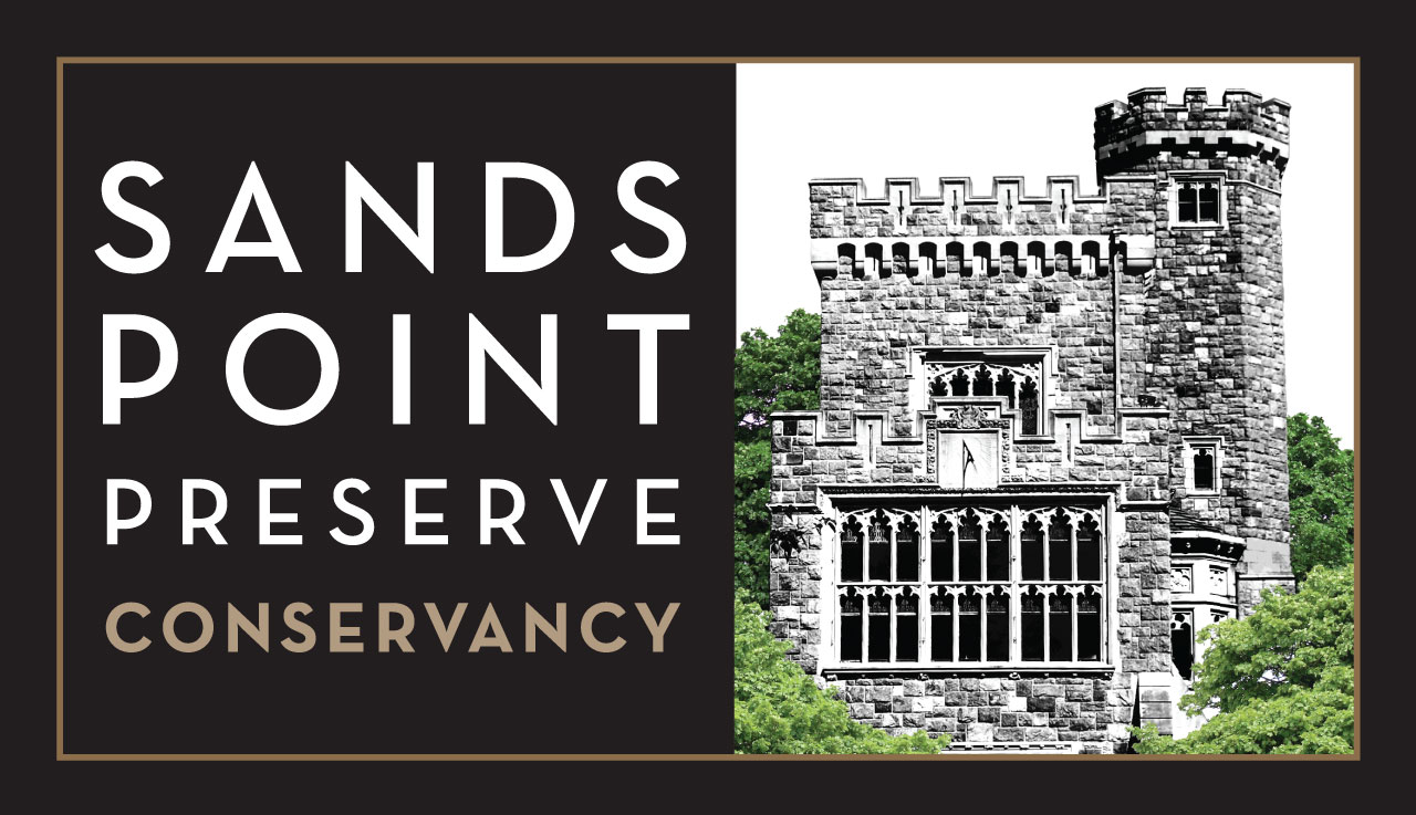 Sands Point Preserve logo