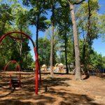 Playground - Zip & Cedarworks