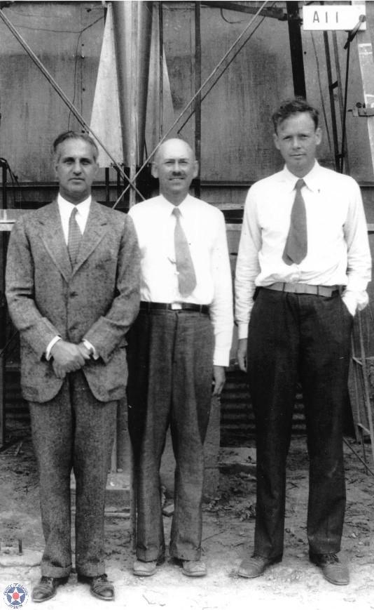 Goddard, Guggeheim and Lindbergh