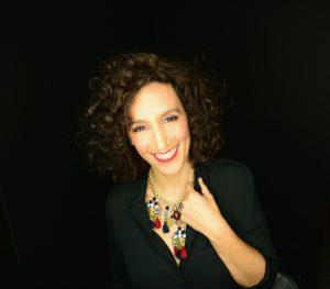 Photo of Gabrielle Stravelli