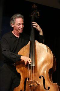 Pat O'Leary Bassist