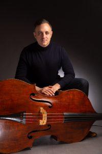 Gregg August, Bassist