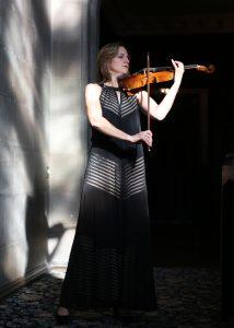 Deborah Buck - Violinist