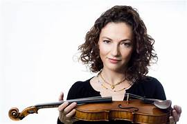 Nurit Pacht - Violinist