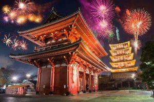 Omisaka - Japanese Shrine