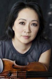 Min-Young Kim, Violinist